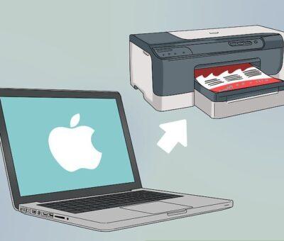 Brother Printer Offline On Mac