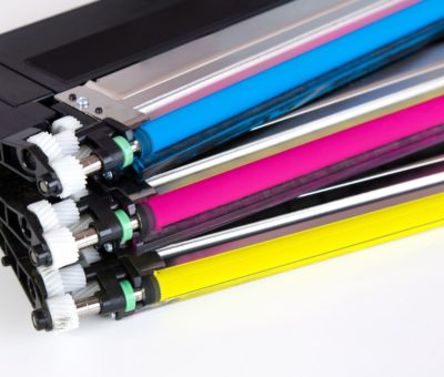 4 Best Ways To Deal With Empty Printer Cartridges