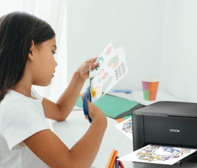 Epson Printer Error Code 41