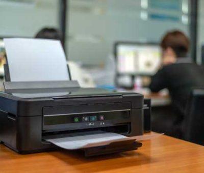 Brother Printer Error Code 30