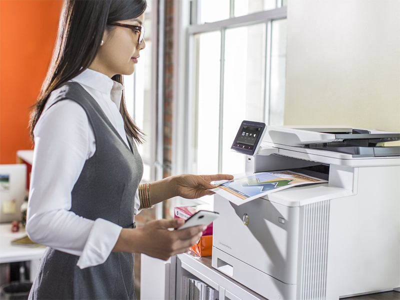 Brother Color Laser Printers