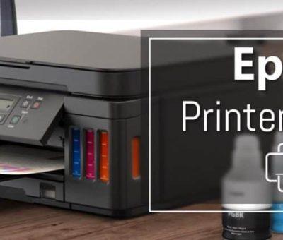Epson Printer Driver Problems