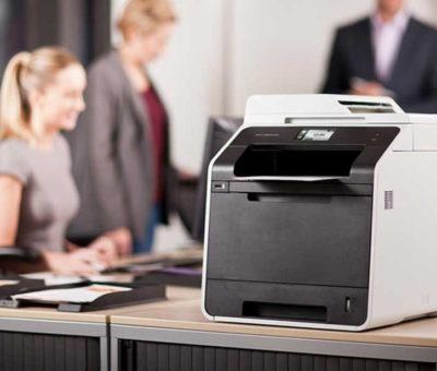 Brother Printer Error 72