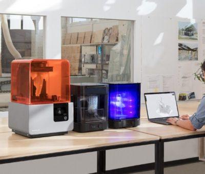 Right 3D Printer